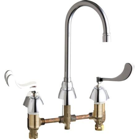 chicago faucets kitchen chicago faucets 786 e35vpcab kitchen faucet build com