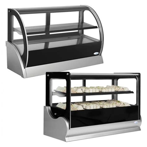 Countertop Display Chiller by Chilled Countertop Display Display Fridges