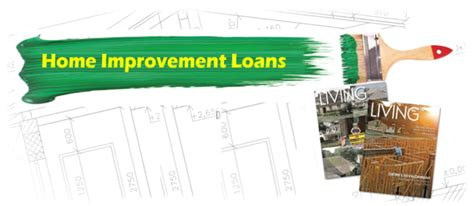 home improvement loans with bad credit