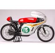 Honda's RC166 Had More Than Met The Eye • Petrolicious