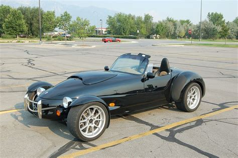 Roadsters Auto by Panoz Roadster
