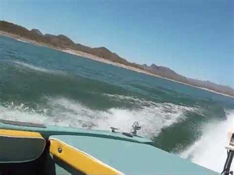 jet ski boat build jet ski powered boat build youtube