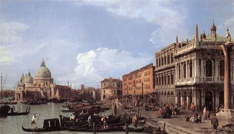 ottica canaletto the molo looking west 1730 canaletto wikiart org