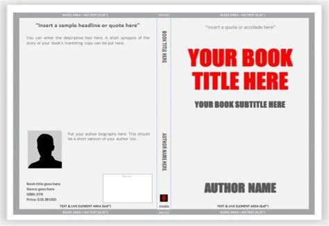 free word book template creating a book cover in microsoft publisher calendar