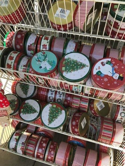 gift tin dollar tree the best products to buy at the dollar tree