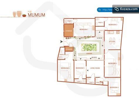 hanok house floor plan seoul hanok book homes in korea page 3