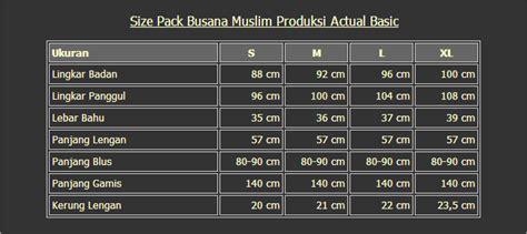 Gamis Actual Basic Ab 4082 actual basic ab3001b pondok busana