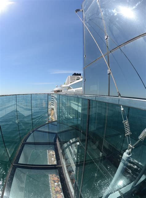 skywalk aidaprima schiffsvorstellung aidaprima cruisestart de