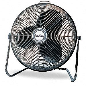 air king floor fans air king 20 quot floor fan 120v 4tm62 9220 grainger