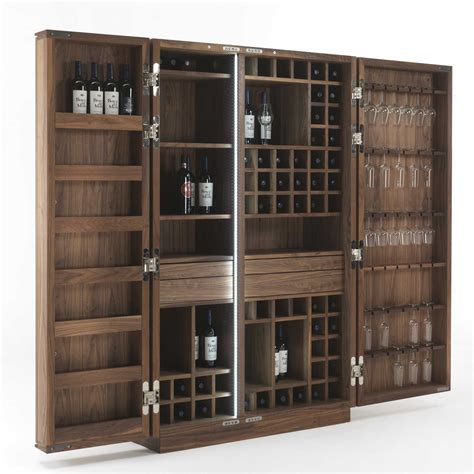 dining room wine cabinet riva 1920 cambusa wine cabinet walnut tables dining room