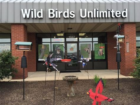 wild birds unlimited to open on the carlisle pike