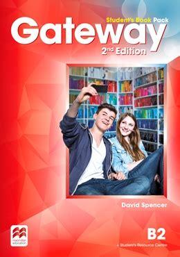 gateway b2 class audio 0230723594 gateway 2nd edition b2 student s book pack