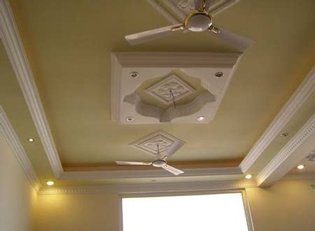 False Ceiling Border Designs by Design M 691 Gypsum Decoration