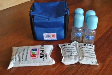 Gel Bag 600ml Jelly Untuk Menjaga Suhu Cooler Bag Tetap Dingin rbs cooler bag asibayi