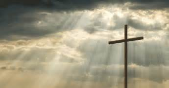 the power of the cross where true freedom is found