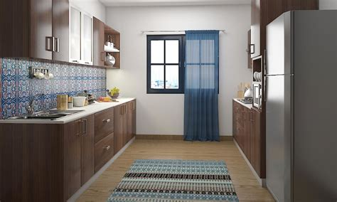parallel kitchen ideas edna parallel kitchen