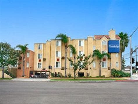 Gardena Ca Hotels Travelodge Inn And Suites Gardena Ca Updated 2017 Prices