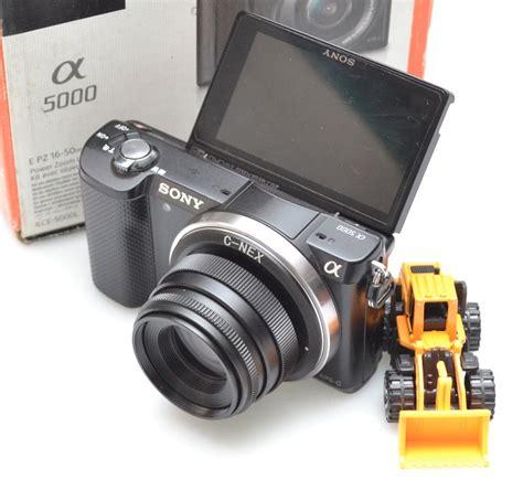 Kamera Sony A5000 Bekas jual kamera mirrorless sony a5000 bekas jual beli laptop bekas kamera bekas di malang
