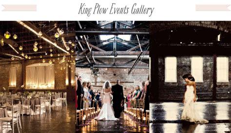 barn wedding venues in atlanta the canopy artsy weddings weddings