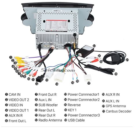 toyota yaris radio wiring diagram 33 wiring diagram
