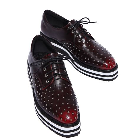 trendy shoes new arrival 2015 wine shoes autumn fall