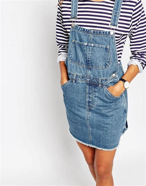 Overall Skirt By Jlty Fashion 17 best ideas about fashion on