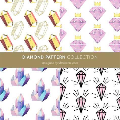 diamond pattern vector ai various diamond patterns vector free download