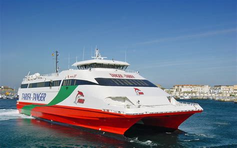 catamaran ferry to ireland list of hsc ferry routes
