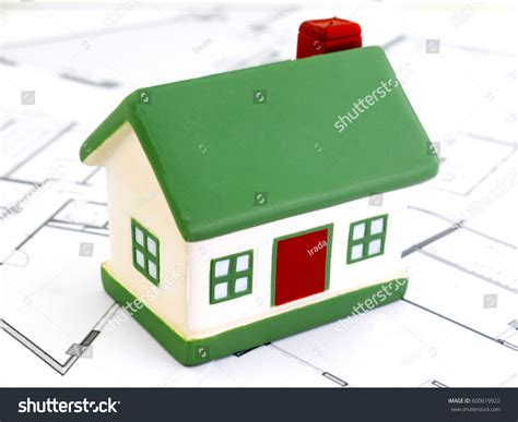 houses mortgage miniature houses mortgage real estate investment stock