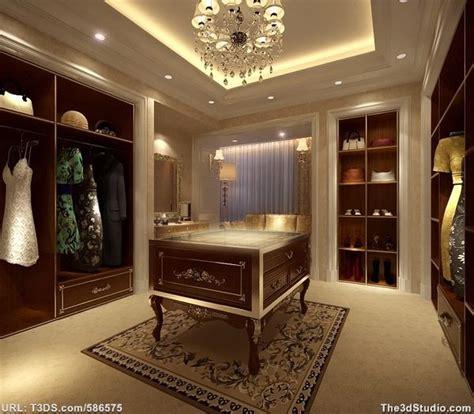 Luxury Closet by Luxury Closet Closets Dressing Room