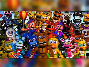 Fnaf world dowload myideasbedroom com