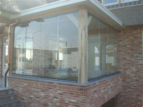 glaswand veranda asten heusden glaswand gemonteerd door a g a terras