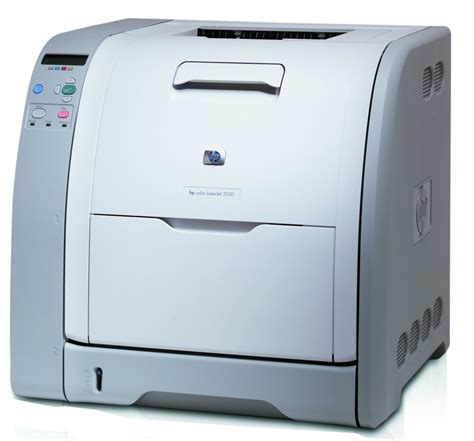 Printer Hp Laser hp laserjet 3500n color laser printer refurbexperts