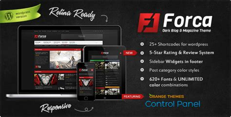 baseline v1 2 0 magazine wordpress theme themetf com forca v1 0 2 responsive news magazine wordpress theme