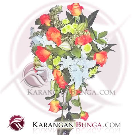 Wedding Bouquet Bandung by Toko Bunga Bandung Pt Karangan Bunga Indonesia