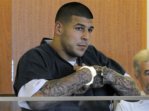 aaron hernandez jail life business insider