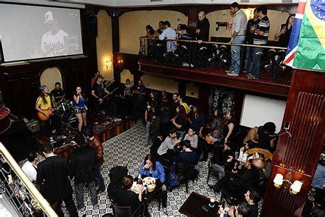 blue pub os 16 melhores pubs de s 227 o paulo el hombre