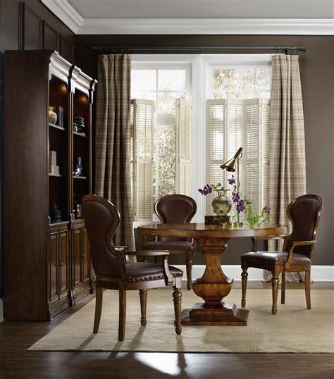 Hooker Furniture Dining Room by Hooker Furniture Tynecastle Formal Dining Room Group