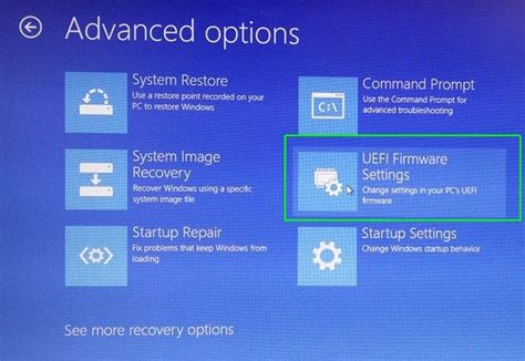 reset bios windows 10 how to access the bios on a windows 10 pc