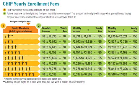 chip qualifications children of covered employees still eligible for chip