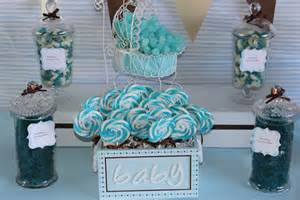 Baby Shower Sweet Table Ideas by Baby Shower Ideas Sweet Buffet Company