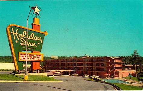 holliday inn david cobb craig a salute to the inn sign