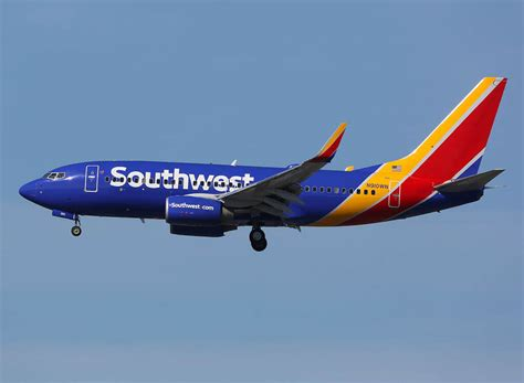 flying with a southwest 6 reasons to fly southwest