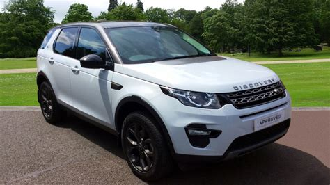 white land rover discovery land rover discovery sport white land rover discovery