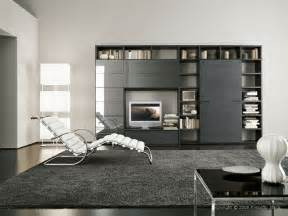 Contemporary Livingrooms by Modern Living Room Design Furniture Pictures