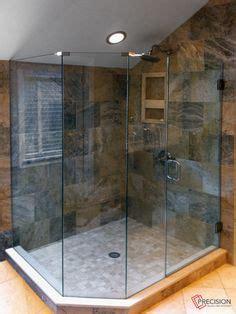 Glass Shower Doors Columbus Ohio Custom Shower Doors And Glass Enclosures In Columbus Ohio Http Precisionglassandshower