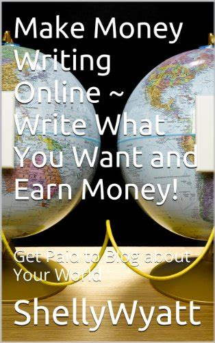 Making Money Writing Online - make money writing online two new pay per view sites to write on