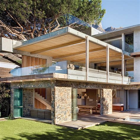 nature house design insanely cool house engages nature on many levels modern house designs