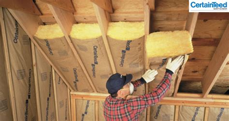 Wall And Ceiling Insulation by What Is Insulation Insulation Basics How To Home