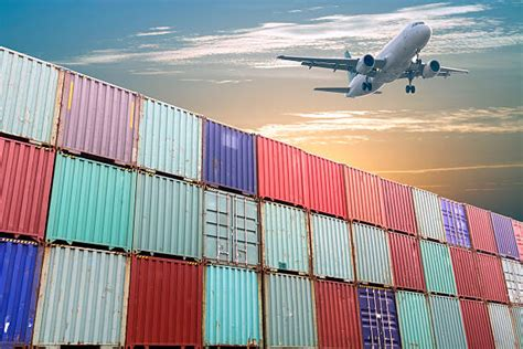 royalty free air cargo pictures images and stock photos istock